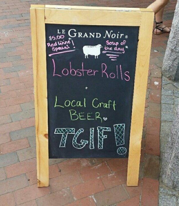 Eating Portland, Maine | A no bs blog for those who like to eat ...